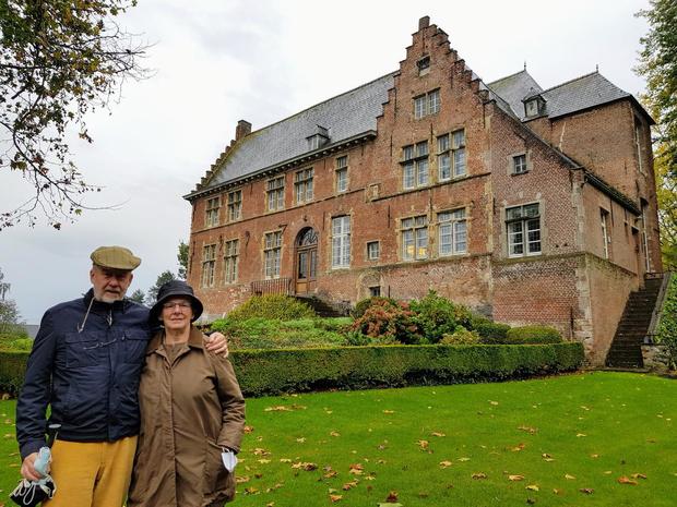 """Vlaamse premie voor opknapbeurt kasteel Verhaeghe in Vichte: """"Een kost van 400.000 euro"""""""