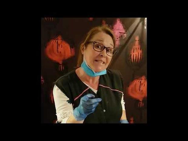 Bluuf van je tote!  Professor Feelgood & the Virus killers