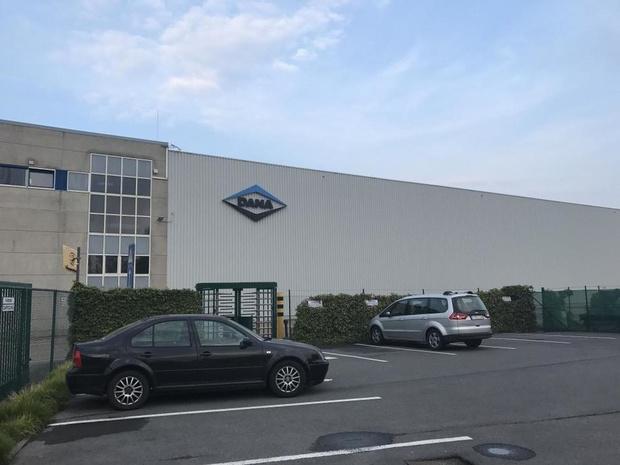Dana Belgium sluit maandag de fabriek