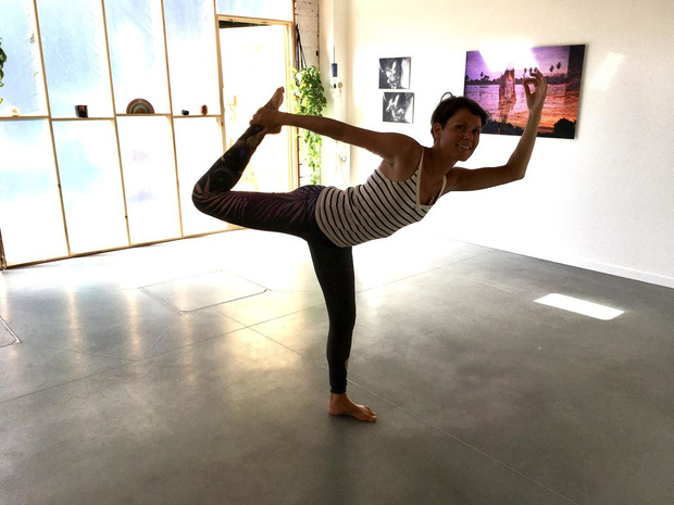 Julie 'Mithra' Vermeersch realiseert droom met opening Studio Moonbirth