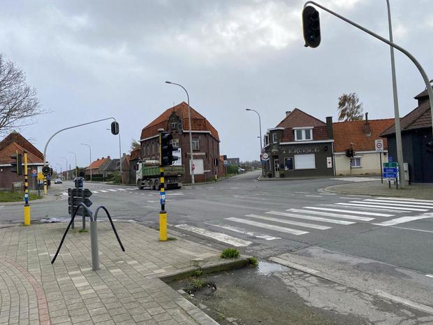 """Verbindingsweg op kruispunt Belgiek komt er niet: """"Nood aan mobiliteitsdeskundige"""""""