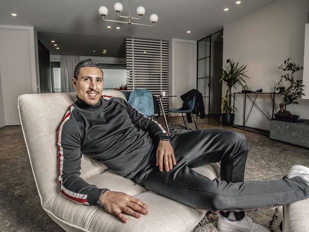 """Gianni Bruno se livre à Sport Foot Mag: """"Il faut toujours que ce soit électrique au Standard"""""""