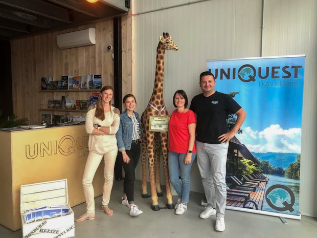 UniQuest Poperinge pakt uit met unieke zoektocht Corona's Box