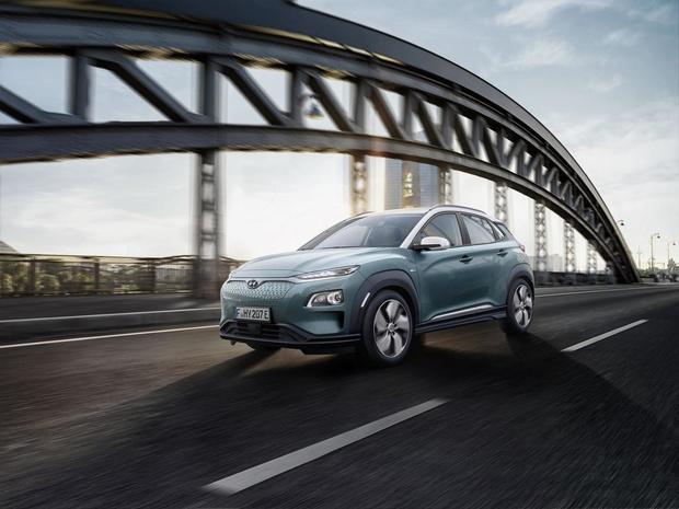 Hyundai maakt elektrisch rijden toegankelijk