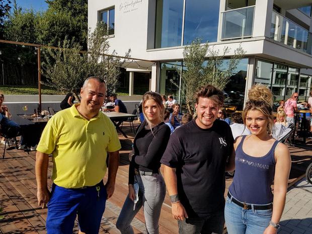Brasserie De Heerlijkheid opent haar deuren in Vichte