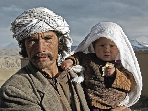 """Au coeur de l'Afghanistan: """"Un mirage qui hante à jamais ceux qui l'ont vu"""" (photos)"""