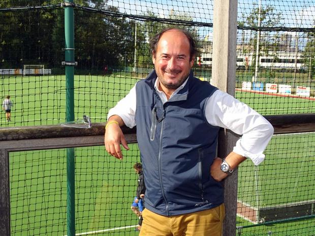 """Eclair Hockey Club Oostende bloeit meer dan ooit: """"Respect is heel belangrijk in onze sport"""""""