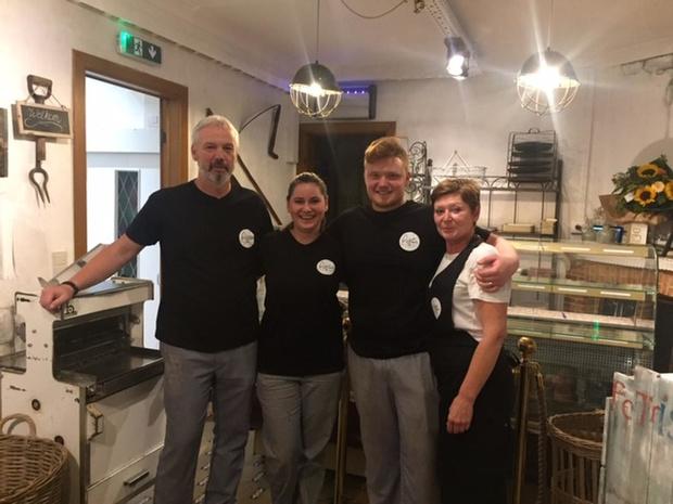 Bakkerij opent deuren in molenhuisje Wenduine