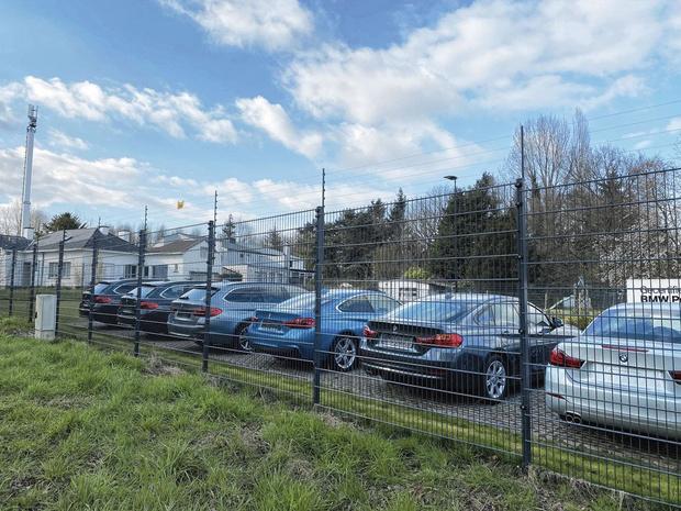 Baisse du nombre de voitures en Belgique, une première depuis la guerre