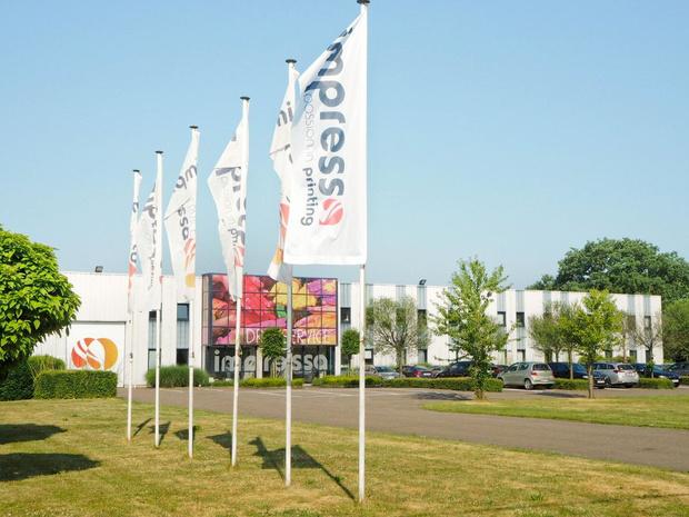 Drukservice Impressa behaalt BRC-certificaat voor de productie van labels en verpakkingen