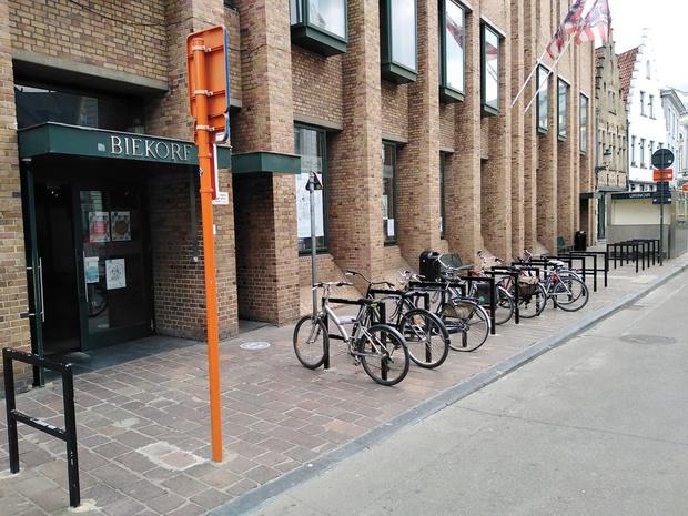 Brugge schrapt negen miljoen euro aan investeringen