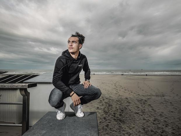 Arthur Theate (KV Oostende): 'Bij Standard en Genk heb ik nooit echt een uitleg gekregen'