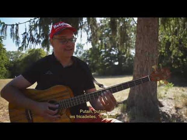 MAXIMUS - Belgium (Official Acoustic Bass)