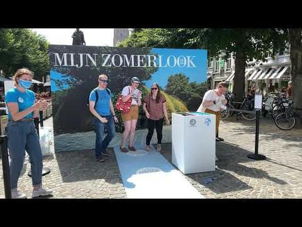 Mijn Zomerlook 2020 in Brugge