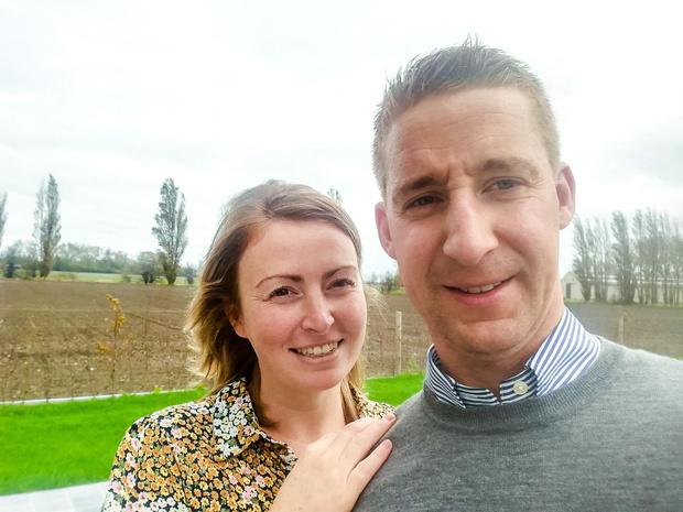 Paardenpensionhoud Dries uit Zuienkerke verliefd dankzij Boer zkt. Vrouw