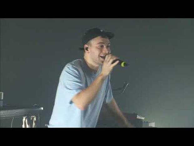 Brihang Live at AB - Ancienne Belgique