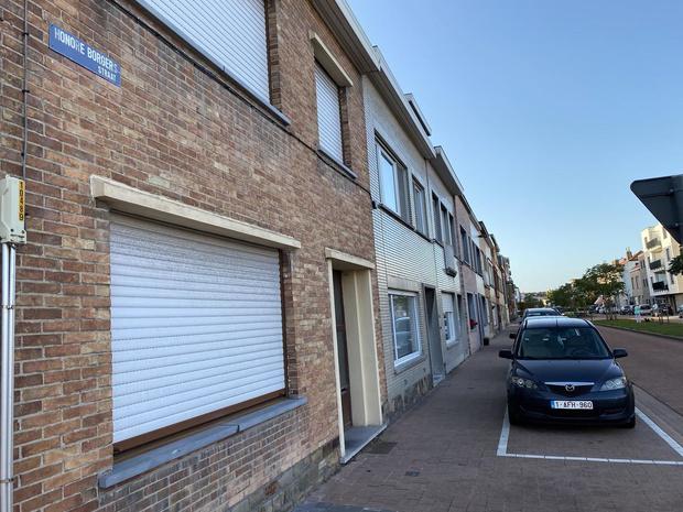 Inbrekers in Oostende zien hun kans nadat bewoners raam laten open staan