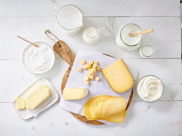 Vlaming kiest voor pure en lokale voeding