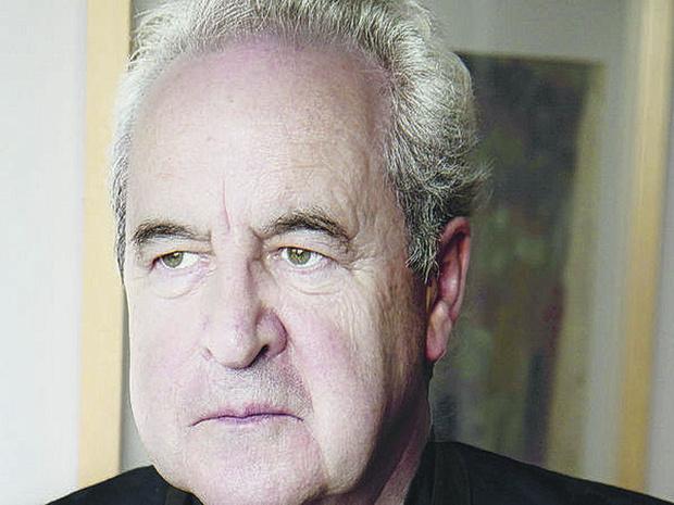 John Banville & the noir detective