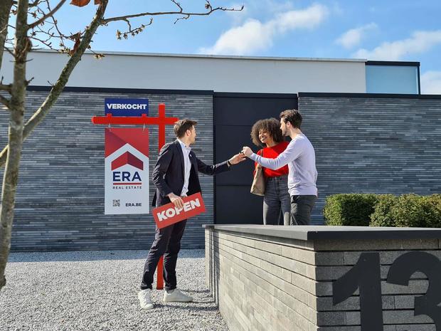 ERA doet dankzij Salesforce betere voorspellingen over de woningmarkt