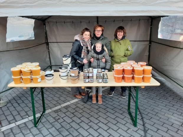 Vzw Kansenfonds Knokke-Heist doet warme oproep om kwetsbare kinderen te steunen