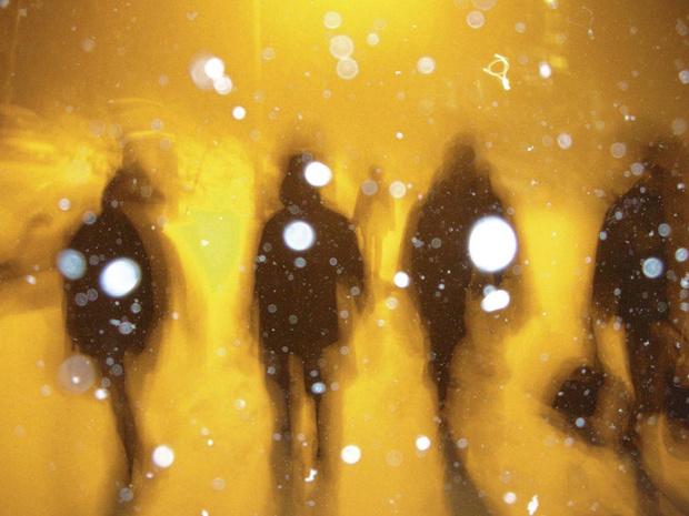 """[L'album de la semaine] Quakers - """"II: The Next Wave"""": rappeurs et tremblements"""
