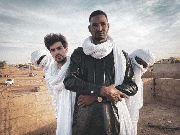 Mdou Moctar: le blues du désert renouvelé