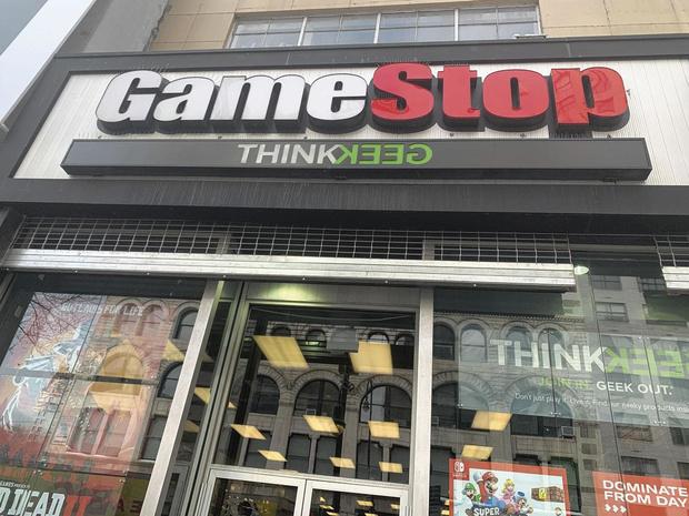GameStop: quand David écrase Goliath à Wall Street