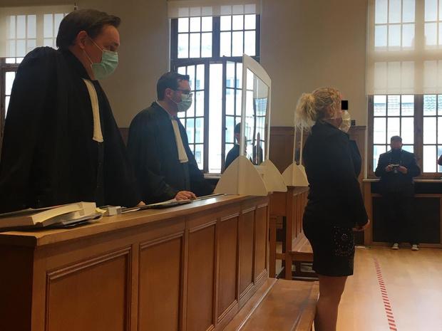 Vrouw (25) krijgt zeven jaar cel voor moordpoging op 72-jarige liefdesrivale