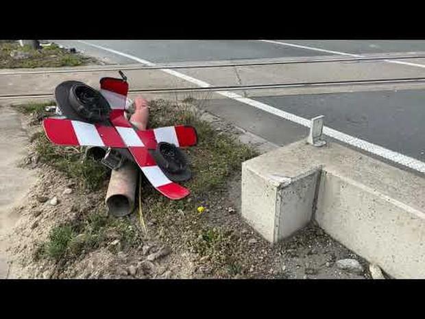 Video KW.be: Zwaar ongeval Oostenrijkstraat in Zeebrugge