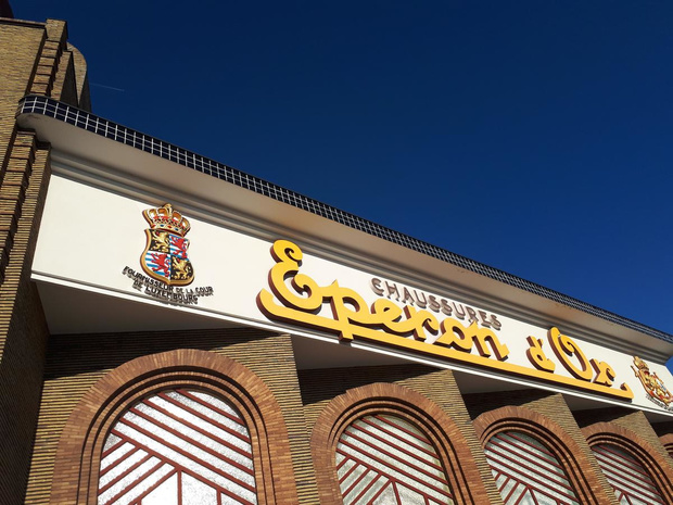 Museum Eperon d'Or in Izegem op reservatie weer van start