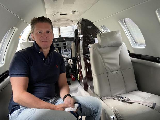 Wevelgemse luchtvaartmaatschappij bleef vliegen: Luxaviation verzorgde repatriëringen