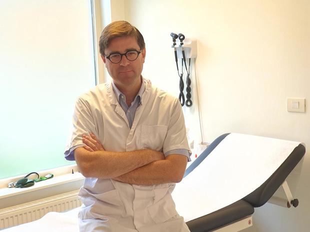 """Kortrijkse huisartsen overbevraagd: """"Overheid moet zelf patiënten zonder symptomen testen"""""""