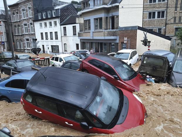 Inondations et pertes d'attestations: comment aider vos patients?