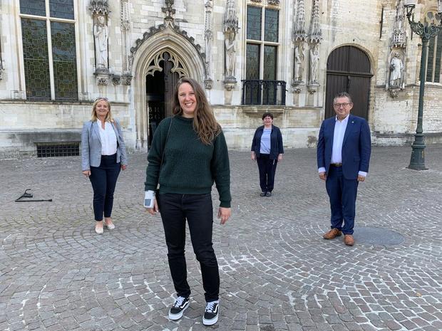 Brugge stelt als een van de eerste steden in Vlaanderen toegankelijkheidsambtenaar aan