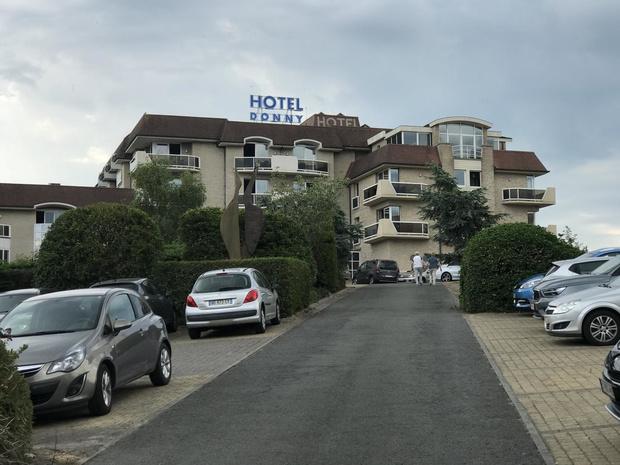 Jongedame betaalt hotel in De Panne niet en neemt spullen mee: vier maanden cel