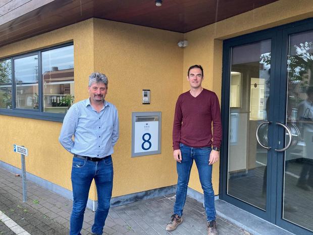 Marechal NV verhuist van Brugge naar nieuwe locatie in Beernem