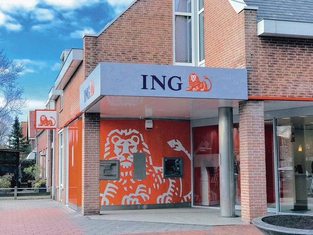Slechts helft bestuurders ING België zijn nog Belgen