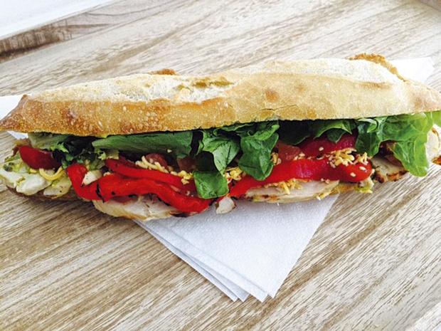 À la baguette: notre sélection de 10 sandwicheries au top