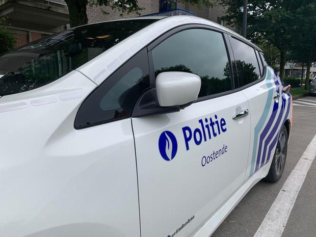 Dieven viseren verschillende wagens in Oostende