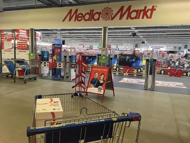 Pourquoi le partenariat entre MediaMarkt et Makro est un échec