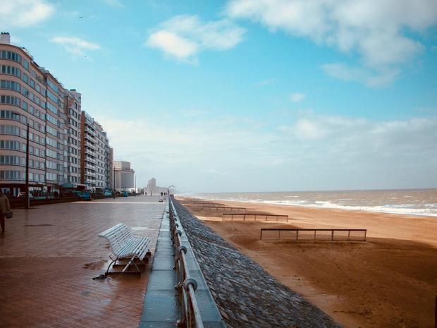 Oostende voert reservatiesysteem in voor drukste stukken strand