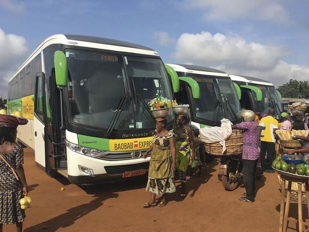 Openbaar vervoer als motor voor ondernemerschap