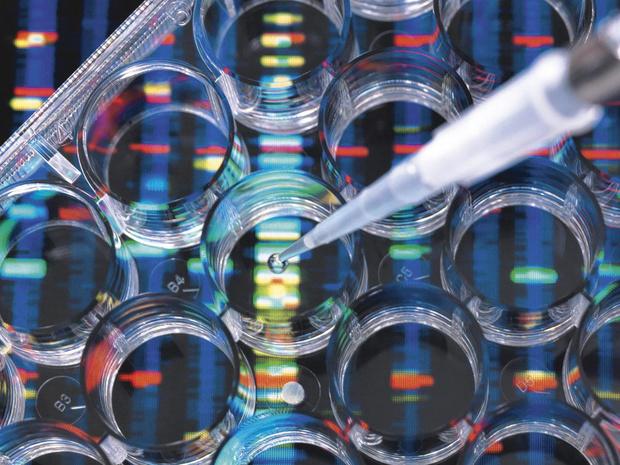 Le groupe Catalent rachète Delphi Genetics