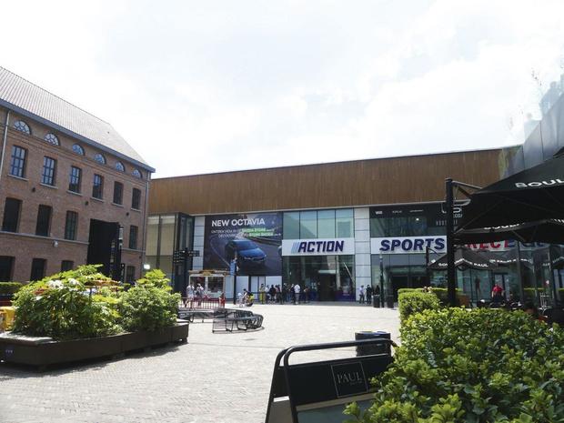 Un Legoland va prendre place dans le centre commercial Docks Bruxsel