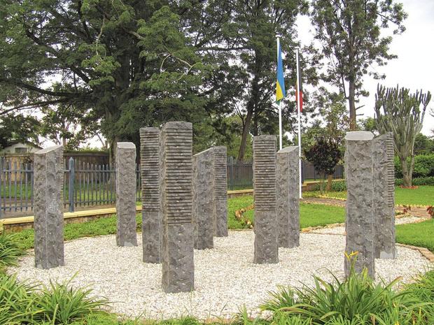 Nouvelle tension avec le Rwanda