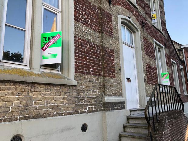 Vroegere pastoriewoning in Oostvleteren verkocht voor 333.000 euro
