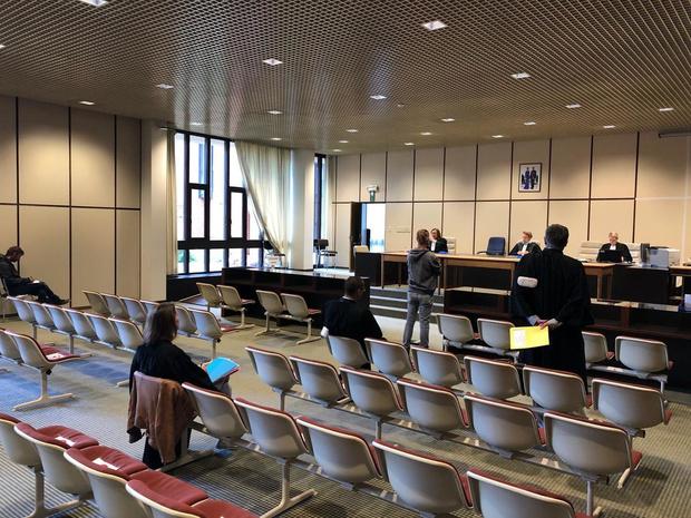 Zittingen Brugse politierechtbank en vredegerecht hervat