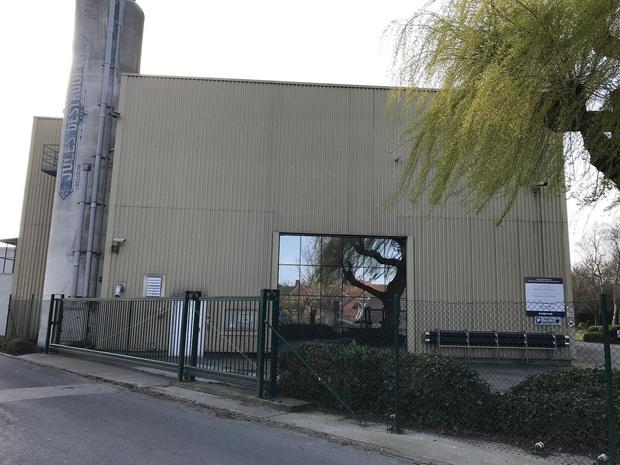 Meer dan 7.000 euro uit brandkast gehaald bij Jules Destrooper in Lo