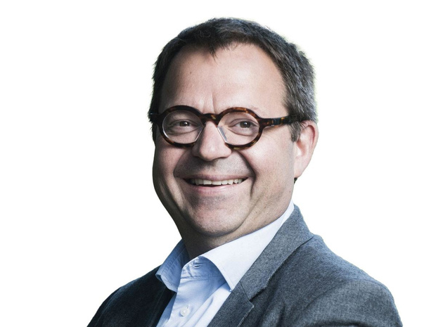 'Corona versnelt de digitalisering, niet de CIO'